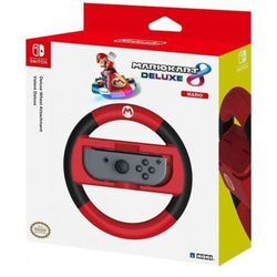 Nakładka na kontroler HORI NSW-054U Joy-Con Wheel Deluxe - Mario do Nintendo Switch