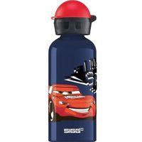 Butelki do karmienia, SIGG - Butelka Cars Speed