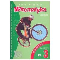 Matematyka, Matematyka Zbiór testów kl 3 gimnazjum (opr. miękka)