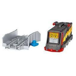 Tomek i Przyjaciele Turbolokomotywki Fisher Price (Diesel)