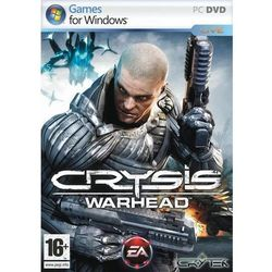 Crysis: Warhead - Windows - FPS