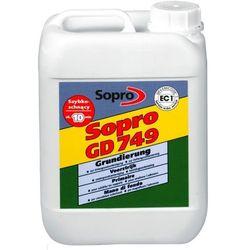 SOPRO GD 749- koncentrat gruntujący do podłoży chłonnych, 25 kg