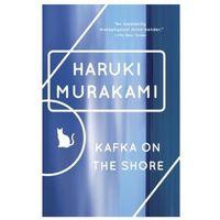 Książki do nauki języka, Kafka On The Shore (opr. miękka)