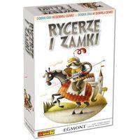 Planszówki, Rycerze i Zamki