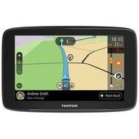 Nawigacja samochodowa, TomTom GO Basic 6 EU