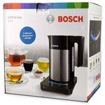Bosch Czajnik 1,7l stal szlachetna TWK 7203
