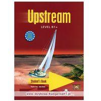 Książki do nauki języka, Upstream B1 Student`s Book (opr. miękka)