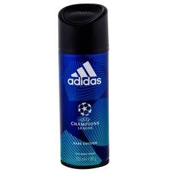 Adidas UEFA Champions League Dare Edition dezodorant 150 ml dla mężczyzn