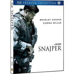 Snajper (Premium Collection) (Blu-ray) - Clint Eastwood DARMOWA DOSTAWA KIOSK RUCHU