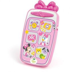 CLEMENTONI Smartfon myszki Minnie
