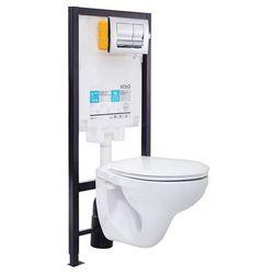 Zestaw WC Koło Format
