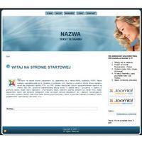 Oprogramowanie do WWW, Szablon Joomla nr s67