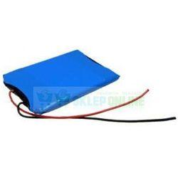 Bateria Sony NWZ-E443 0412A23527 1-756-925-11 LIS1425 340mAh 1.3Wh Li-Polymer 3.7V
