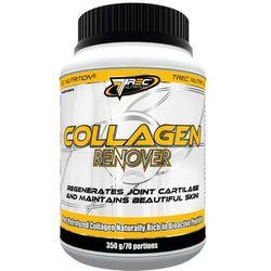 Trec Collagen Renover 350 g truskawka-banan