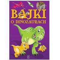 Biologia, Bajki o dinozaurach (opr. twarda)