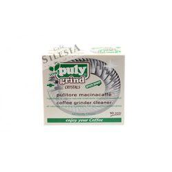 Puly Grind Verde kryształki do czyszczenia młynka 10 x 15 g