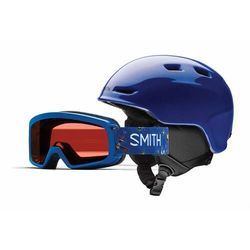 kask SMITH - Zoom Jr/Rascal Cobalt (5BK) rozmiar: 48/53