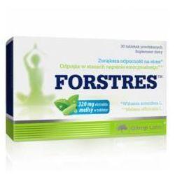 FORSTRES 30 TABLETEK