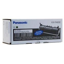 Panasonic toner Black KX-FA85E