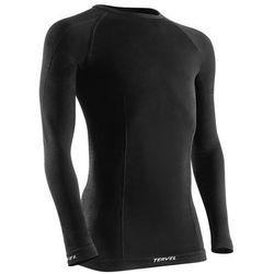 Koszulka Junior z długim rękawem Tervel Comfortline 115-130 COM 5001 - black
