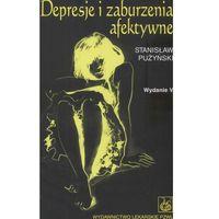 Książki medyczne, Depresje i zaburzenia afektywne (opr. miękka)