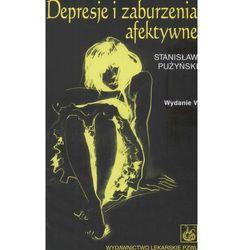 Depresje i zaburzenia afektywne (opr. miękka)