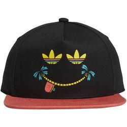 Czapka z daszkiem adidas Smile Snapback CV8696