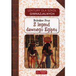 Z legend dawnego Egiptu - Wysyłka od 3,99 - porównuj ceny z wysyłką (opr. broszurowa)