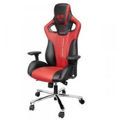 E-BLUE COBRA czerwony gaming chair MGEBH03KM000