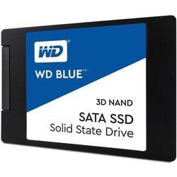 Dysk WD Blue 3D Nand SSD 1TB (WDS100T2B0A)