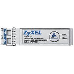 ZYXEL SFP10G-LR 10G SFP+ MODUL, 1310NM, LONGE RANGE (10KM), DOUBLE LC CONNECTOR - 5 YEARS WARRANTY