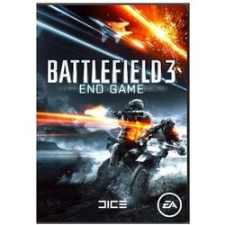 Battlefield 3 End Game (PC)