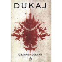 Książki fantasy i science fiction, Czarne oceany (opr. twarda)