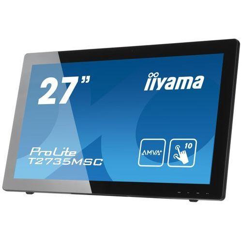 Monitory LCD, LCD Iiyama T2735MSC