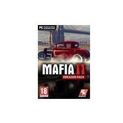 Mafia 2 Greaser Pack (PC)