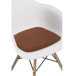 Poduszka na krzesło Arm Chair po. melanż - D2 Design - Zapytaj o rabat!