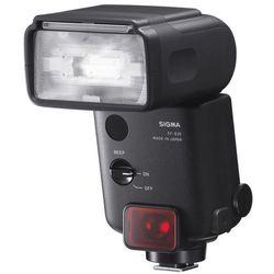 Sigma lampa blyskowa EF-630 SA-STTL Nikon