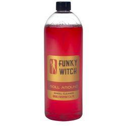 Funky Witch Roll Around Wheel Cleaner 500ml– Środek do mycia felg i opon