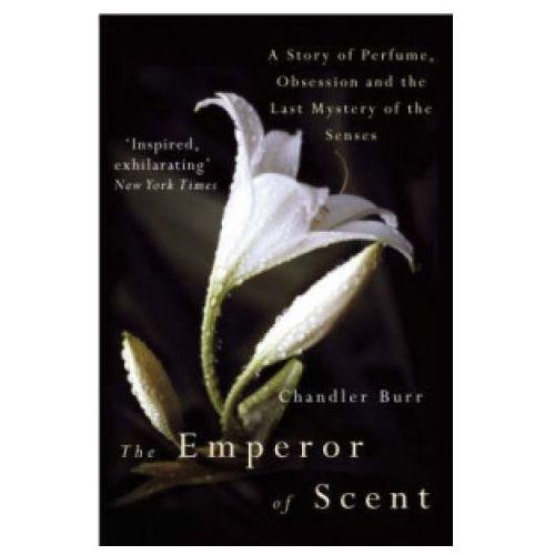Książki do nauki języka, Emperor of Scent A Story of Perfume Obsession & the Last (opr. miękka)