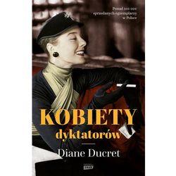 Kobiety dyktatorów (opr. broszurowa)