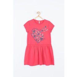 Coccodrillo - Sukienka dziecięca 98-134 cm