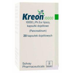 Kreon Travix 10 000 - 20 kaps.