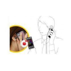 Adapter do nagrywania rozmów z telefonu komórkowego