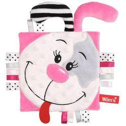 Hencz Toys Szeleścik Pinky |Przejdź i sprawdź rabat | lub zadzwoń 669109185