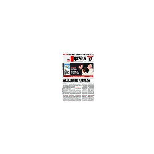 E-booki, Gazeta Wyborcza - Szczecin 226/2013