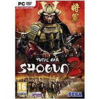 Gry PC, Total War Shogun 2 (PC)