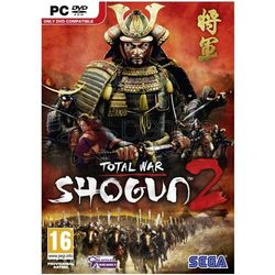 Total War Shogun 2 (PC)