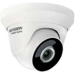 HWT-T281-M Kamera 4K 8Mpx kopułowa monitoringu 4in1 Hikvision Hiwatch
