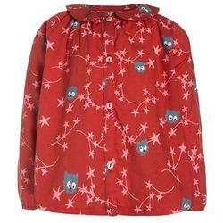 La Queue du Chat DREAM FLOWERS Koszula red