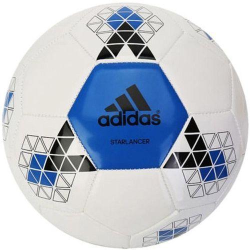 Piłka nożna, Piłka nożna ADIDAS AO4901 R.3 Starlancer (rozmiar 3)